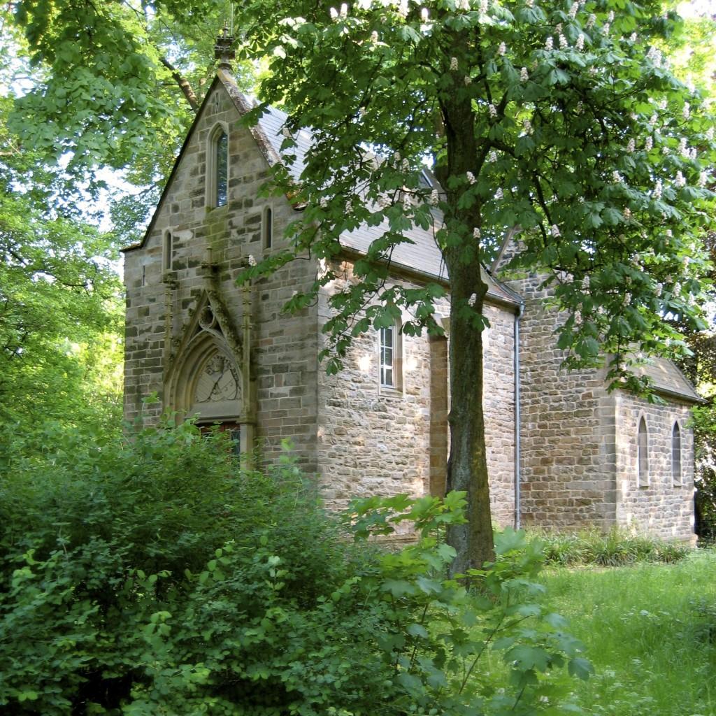 Martfeld-Kapelle