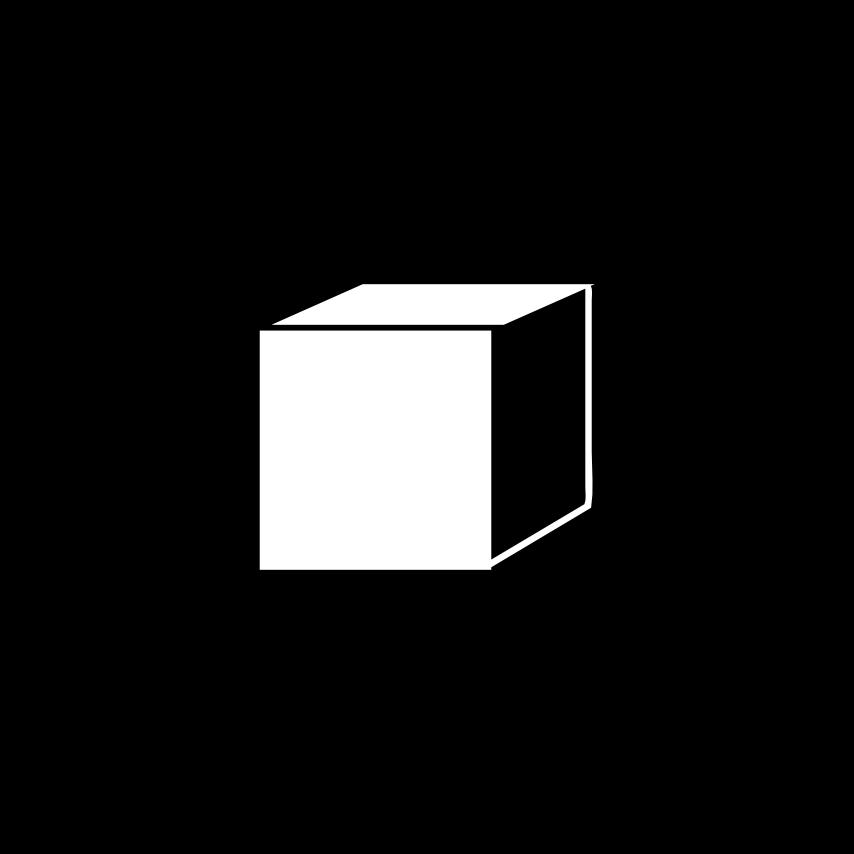 Freimaurer Symbole: Der behauene bzw. kubische Stein - das Idealbild einer Persönlichkeit, auf die man wegen seiner Geradlinigkeit sprichwörtlich bauen kann