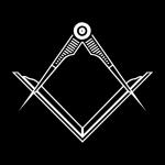 Winkel und Zirkel - die bekanntesten Freimaurer-Symbole