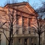 Freimaurer Führung: Logenhaus Hamburg, CC Germike über Wikimedia Commons