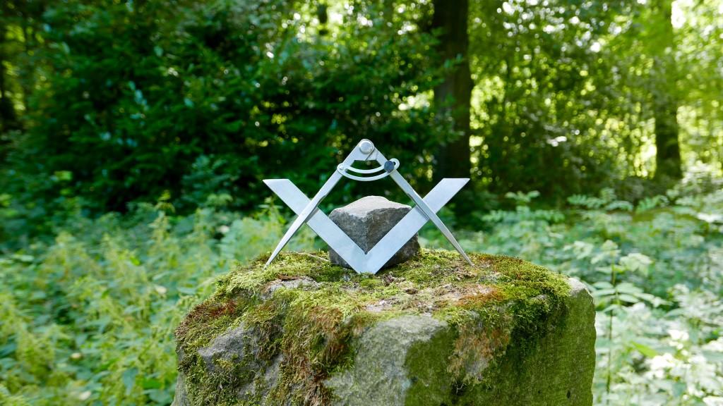 Die wichtigsten Freimaurer Symbole