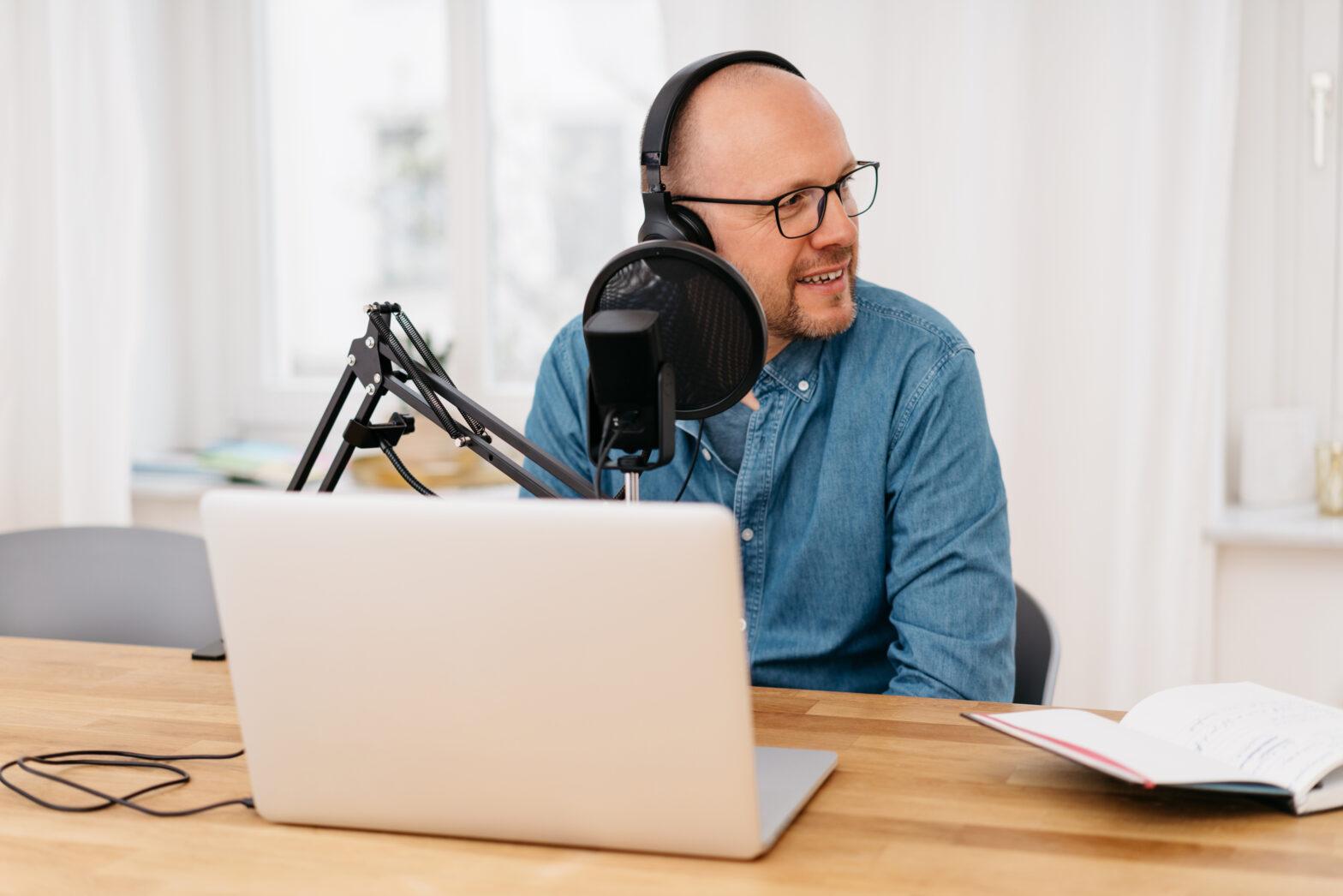Freimaurer Podcast Freimaurer im Gespräch (c) stockfour